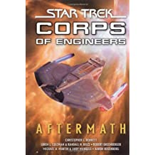 Star Trek:Corps of Engineers: Aftermath (Star Trek: Starfleet Corps of Engineers)
