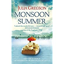 Monsoon Summer (English Edition)