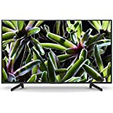 Sony Bravia 138 cm (55 inches) 4K Ultra HD Smart LED TV KD-55X7002G (Black) (2019 Model)