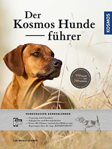 Der KOSMOS-Hundeführer: Hunderassen kennenlernen (Schäferhund Rasse)