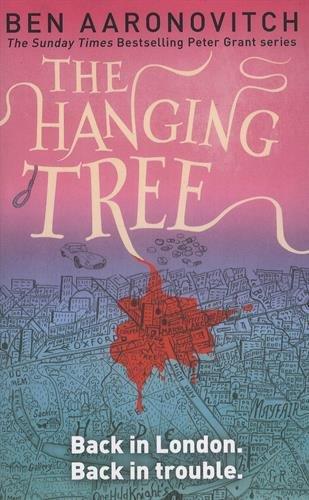 Buchseite und Rezensionen zu 'The Hanging Tree: A Rivers of London Novel' von Ben Aaronovitch