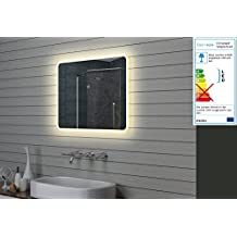 Amazon.fr : Miroir Salle Bain Avec éclairage Intégré