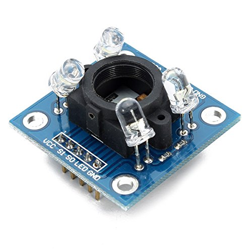 Amazon.de - GY-31 TCS3200 Color Sensor Recognition Module