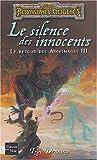 Le Retour des Archimages, Tome 3 - Le silence des innocents