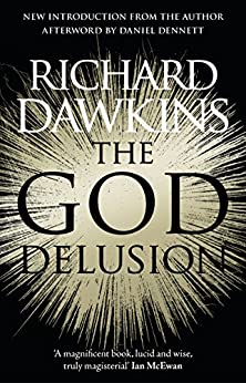 The God Delusion von [Dawkins, Richard]