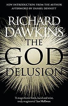 The God Delusion by [Dawkins, Richard]