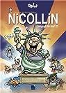 Nicollin, tome 3 : Langue de but par Dadou