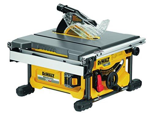 Dewalt-DCS7485T2-GB-XR-Flex-Volt-Cordless-Brushless-Table-Saw-with-2-DCB546-Batteries-54-V-YellowBlack-Set-of-12-Piece