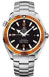 Montre Omega Seamaster Planète Ocean pour Homme 2209.50 Montre-Bracelet
