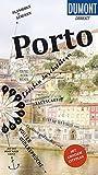 DuMont Direkt Reiseführer Porto: Mit großem Cityplan - Jürgen Strohmaier