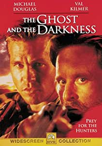 The Ghost and the Darkness [Import USA Zone 1]