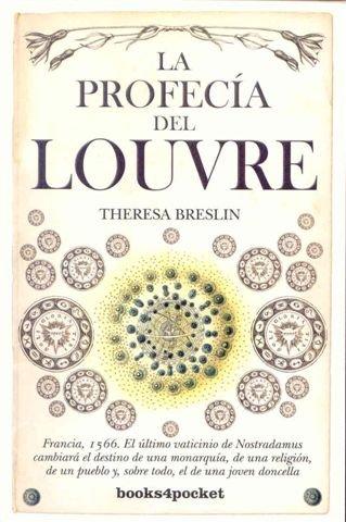 La profecía del Louvre (Narrativa (books 4 Pocket))