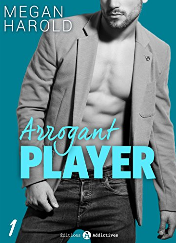 Arrogant Player - 1 por Megan Harold