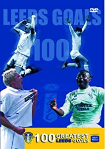 100 Greatest Leeds United Goals [DVD]