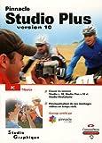 Pinnacle Studio 10 - Guide officiel