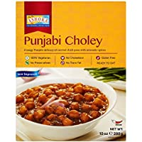 Ashoka Punjabi Choley 280g Fertiggericht PORTOFREI