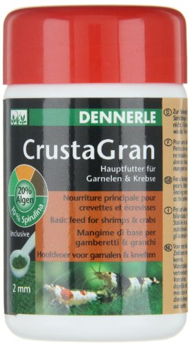 Dennerle CrustaGran, 2er Pack (2 x 100ml / 51g) -