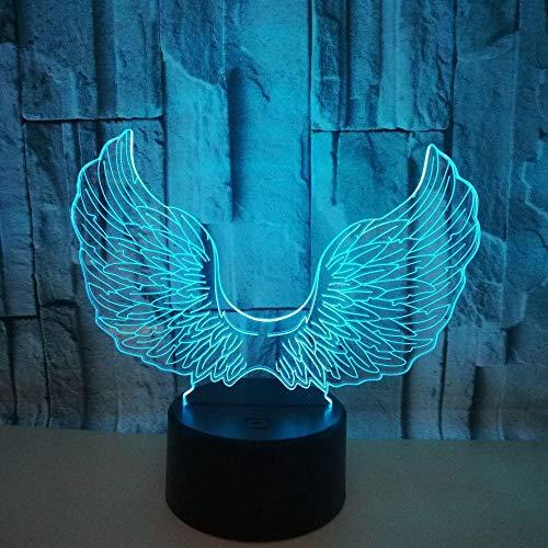 - Licht Angel Wings