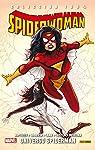 Spiderwoman 1. Universo Spiderman par HOPELESS