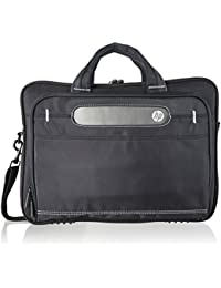 """HP Business Top Load - Maletín para ordenador portátil de hasta 15.6"""", negro"""