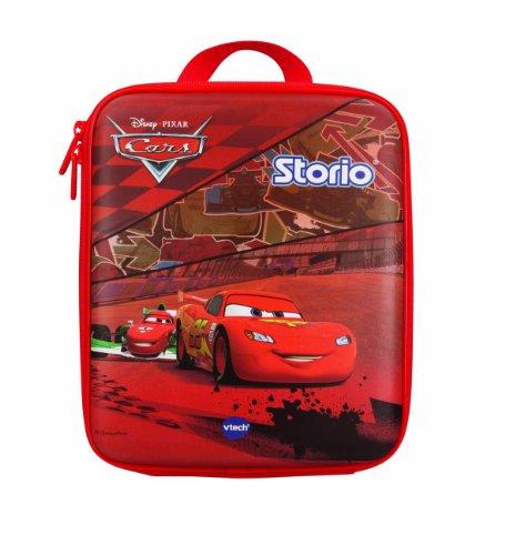 Vtech – 200979 – Sac à Dos Storio – Disney Cars