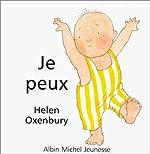 Je peux de Helen Oxenbury
