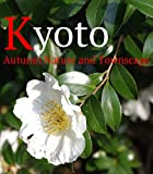 Kyoto Autumn Nature and Townscape