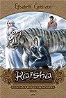 Kaïsha, tome 3 : L'enfant des cinq mondes par Camirand