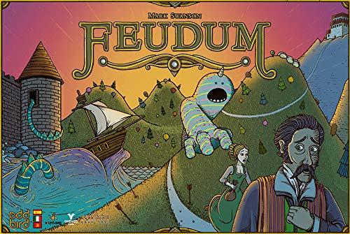 Ghenos–feudum, 1