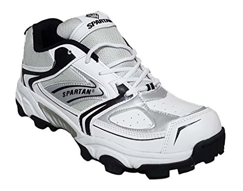 Spartan Extreme CS-764 Cricket Shoes (11)