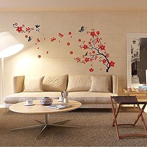 Walplus 150x90 cm Wall Stickers