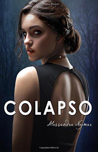 Colapso: Mírame y Dispara 3: Bajo el cielo púrpura de Roma: Volume 3 por Alessandra Neymar