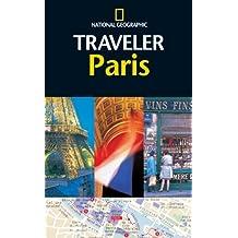 National Geographic Traveler: Paris