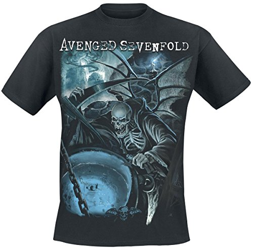 avenged-sevenfold-oracle-t-shirt-noir