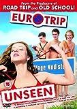 Eurotrip - Unseen [DVD]