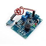 Piroelectricidad sensor DC5V 0-20S retardo térmica del módulo de alarma
