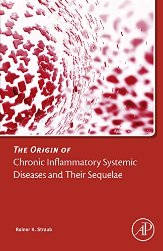 The Origin of Chronic Inflammatory Systemic Diseases and their Sequelae (English Edition)