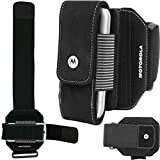 Best MOTOROLA T Mobile Phones - Neoprene Workout Gym Arm-band Running Sports Case Cover Review