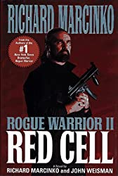 RED CELL: ROGUE WARRIOR II  (HARDCOVER)