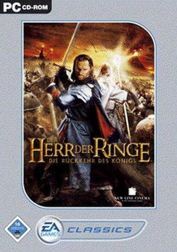 Der Herr der Ringe: Die Rückkehr des Königs [EA Classics]