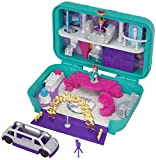 Mattel Polly Pocket FRY41 Hidden Places Tanz Party Spielset