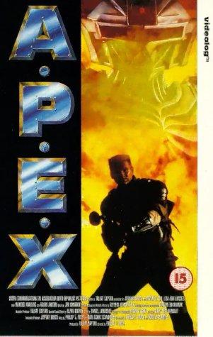 A.P.E.X. [VHS] [UK Import]