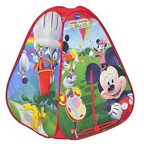 Ninja Corporation - A1500310 - Tente Pop Up - Disney Mickey