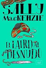 EL LAIRD AL DESNUDO par Sally MacKenzie