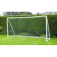 Football Sports Training Equipments Match Playing Mini Soccer Goal 12' X 6'