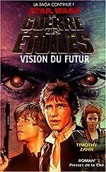 VISION DU FUTUR de TIMOTHY ZAHN