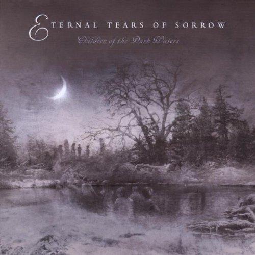 Children of The Dark Waters by Eternal Tears of Sorrow (2009-06-02)