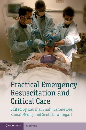 Practical Emergency Resuscitation and Critical Care (English Edition)