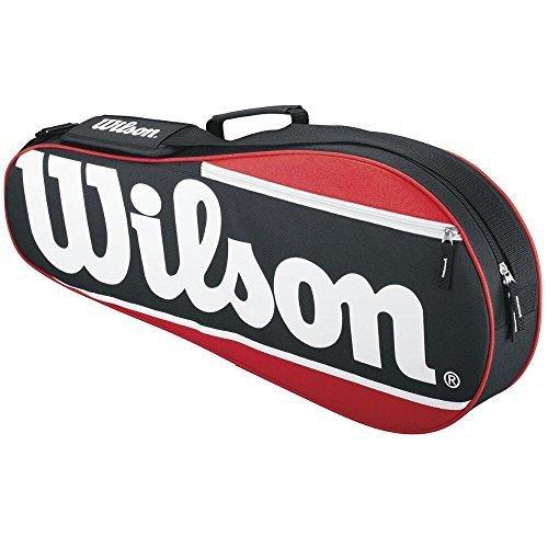 Wilson Tennis-Zubehör, Rot