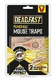 Deadfast Power Kill - Trampa para